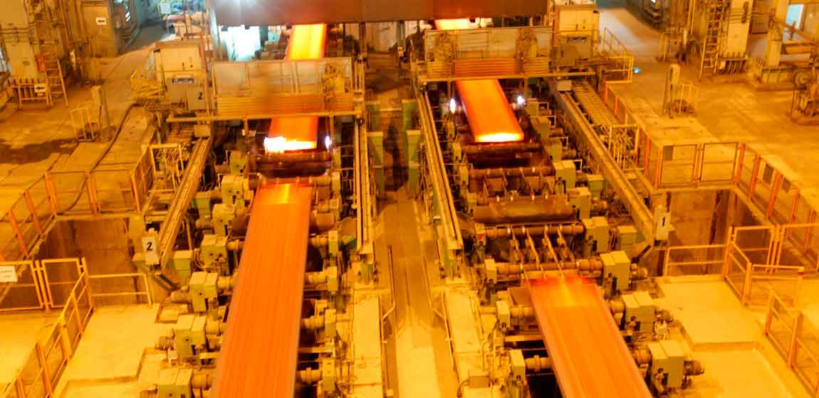 اتهام دامپینگ  علیه فولاد ایران مانور تبلیغاتی بود