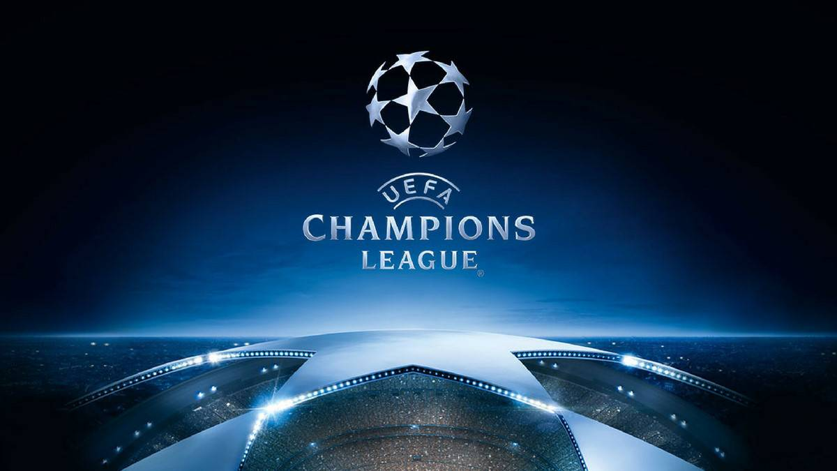 لیگ قهرمان اروپا