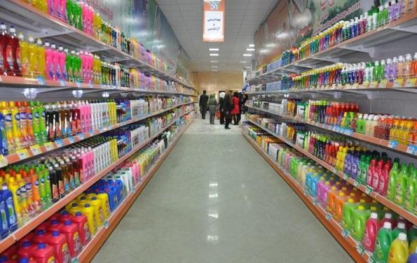 سهم فروشگاههای زنجیرهای از نظام توزیع کمتر از ۱۰ درصد است