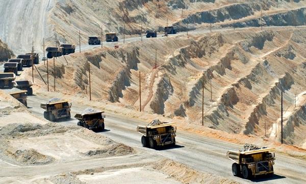 بهار محصولات معدنی در سال جاری