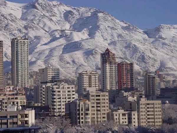 ساخت بیش از ۲۰۰ ساختمان بلند مرتبه در تهران در دهه ۷۰