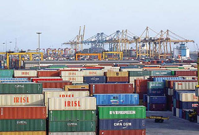 برجام صادرات ایران را به اروپا ۳۰۰ درصد افزایش داد