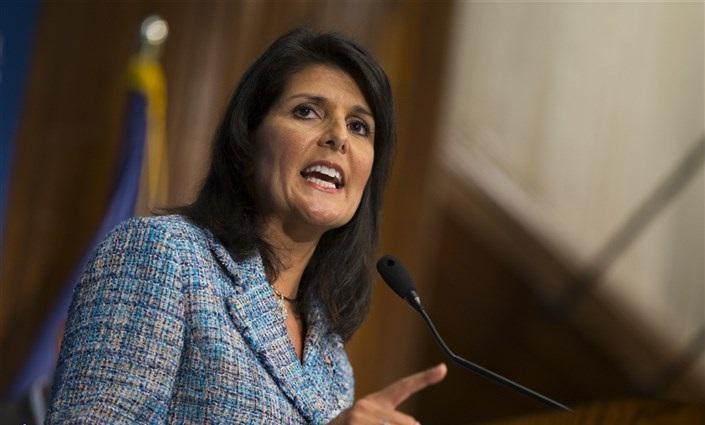 آمریکا در حال بررسی تحریمهای جدید علیه ایران و روسیه است