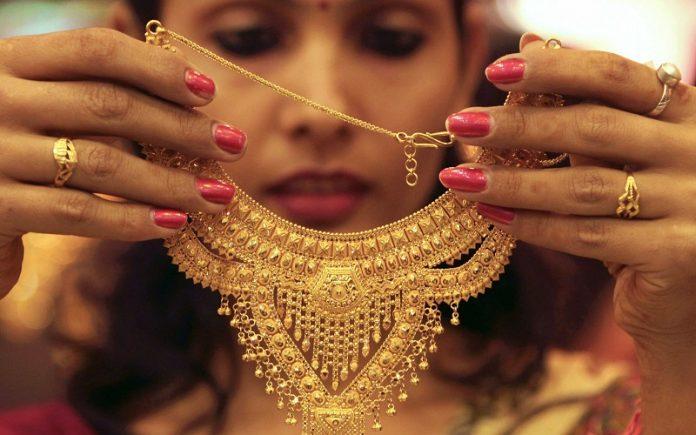 چرا هندیها طلا دوست دارند؟