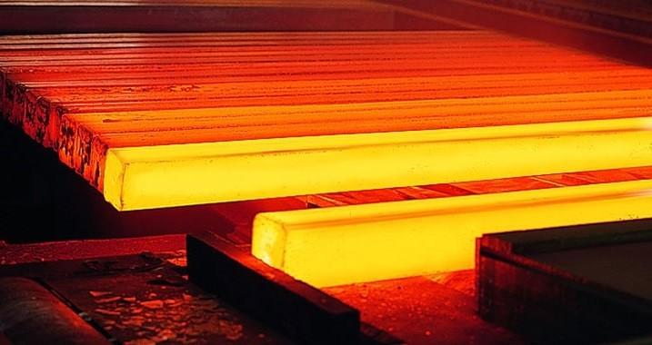 تولید شمش فولاد ۱۰ درصدافزایش یافت