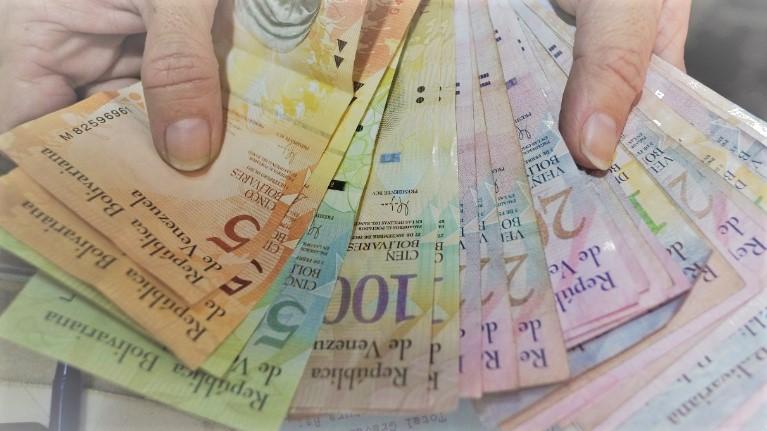 به جای ۳ صفر، ۵ صفر از پول ونزوئلا حذف خواهد شد