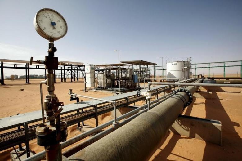 برهم خوردن معادلات اوپک با افزایش تولید نفت در لیبی