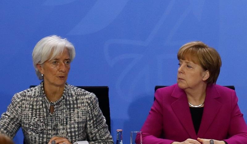 درخواست صندوق بینالمللی پول از آلمان: بیشتر سرمایهگذاری کنید