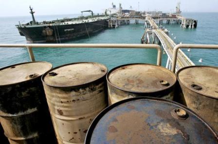 کاهش ۱۲ درصدی خرید نفت پالایشگاههای هندی از ایران