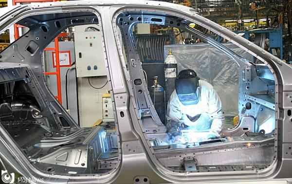توقف تولید برخی خودروها در سال آینده