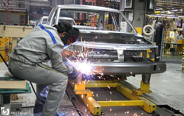 تغییرات جدید خودروسازی در راه است