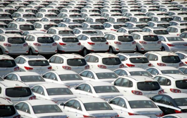 نزول ترکیه در ردهبندی بازار خودرو اروپا