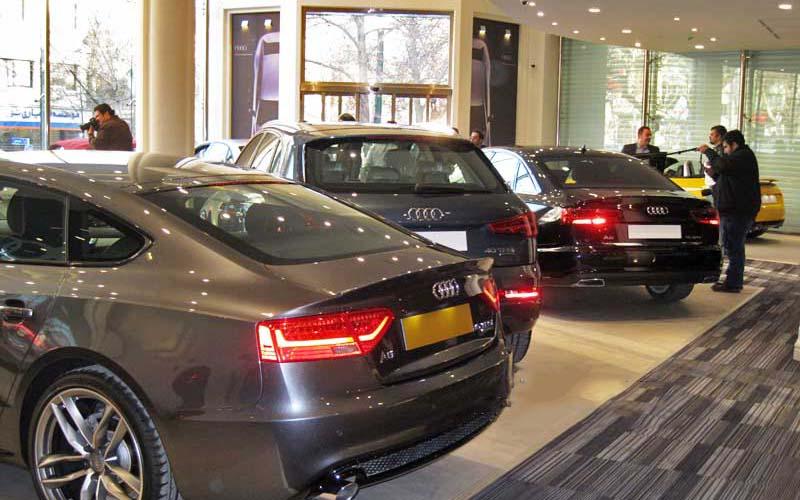 پیشفروش خودرو بدون اخذ مجوز از وزارت صنعت غیرقانونی است