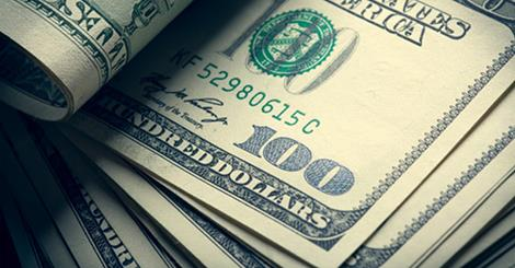 بورس جهانی در تسخیر دلار
