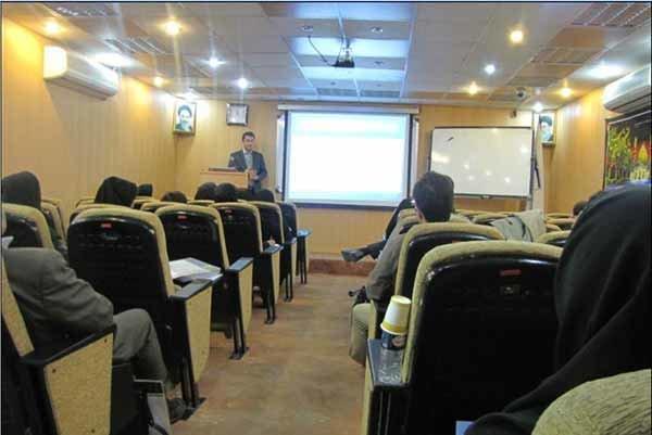 ایمیدرو برای معادن بخش خصوصی 483 دوره آموزشی برگزار کرد