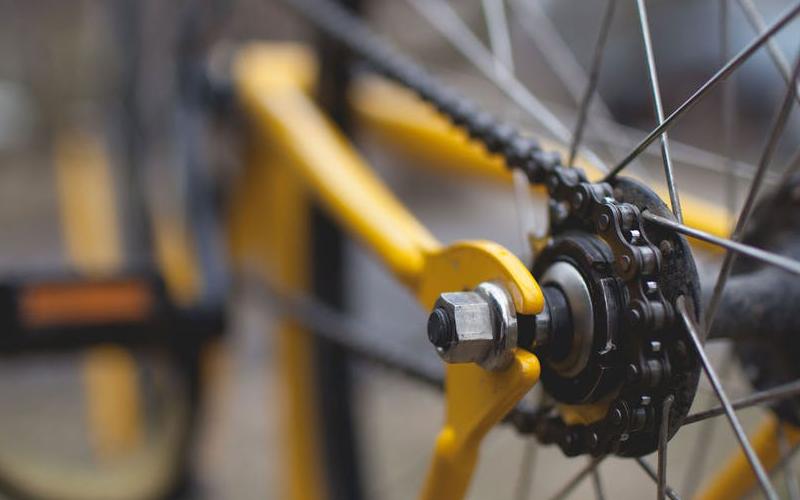 آساک دوچرخ در انتظار ارایه طرح اصلاح ساختار و تغییر محصول