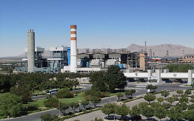 ذوبآهن اصفهان فرآیند تولید فولاد از خط تولید تا تحویل به مشتری را رصد مینماید