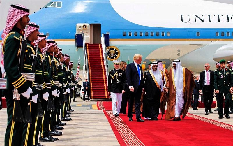سعودیها از ترامپ چه میخواهند