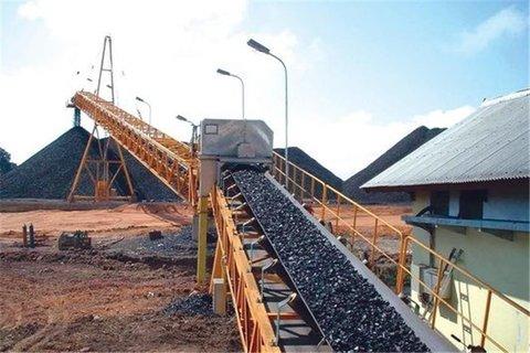 پروژه فرآوری سنگآهن ذوبآهن اصفهان به بهرهبرداری رسید