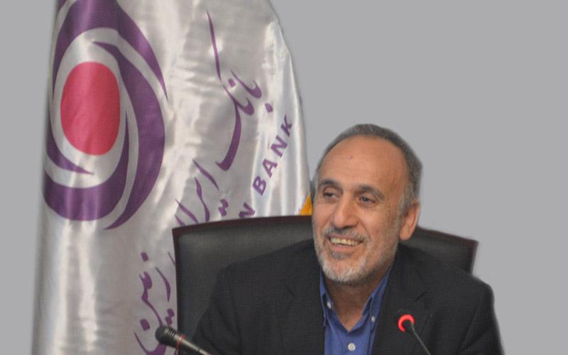 امضای یادداشت تفاهم صندوق ضمانت صادرات ایران با مدیر عامل اتحادیه برن