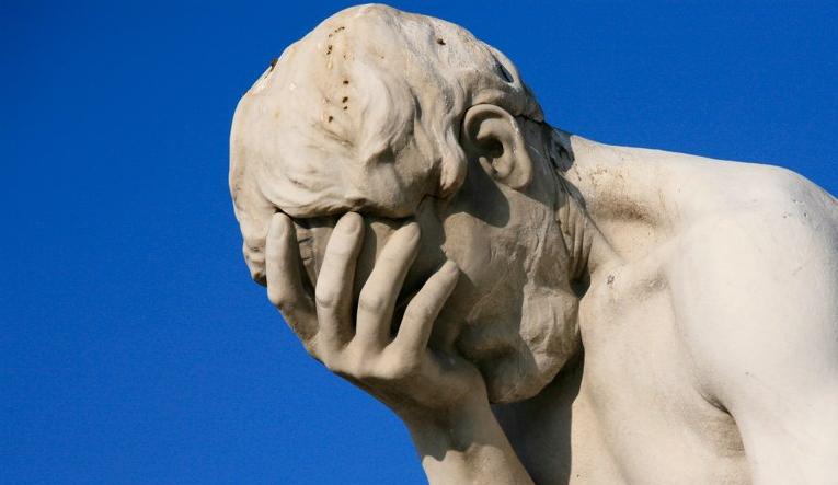 شکست طراحی مدیریت
