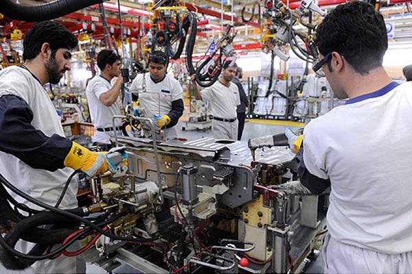اعلام آمادگی قطعهسازان کشور برای مشارکت در قراردادهای بینالمللی ایرانخودرو