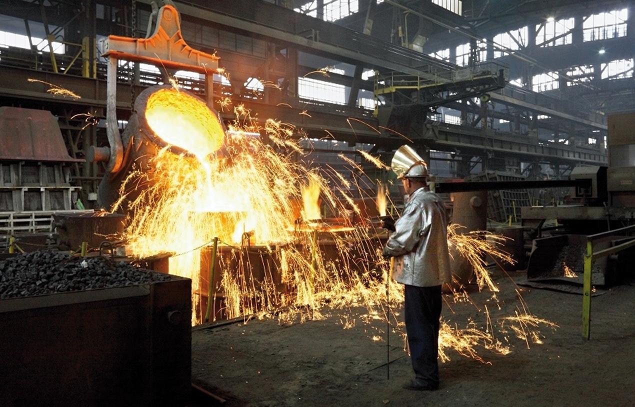 تعداد صنعتگران ایرانی در دولت یازدهم چقدر افزایش یافت؟
