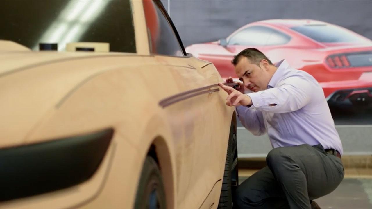 طراحی خودرو شورلت مدیریت شکست