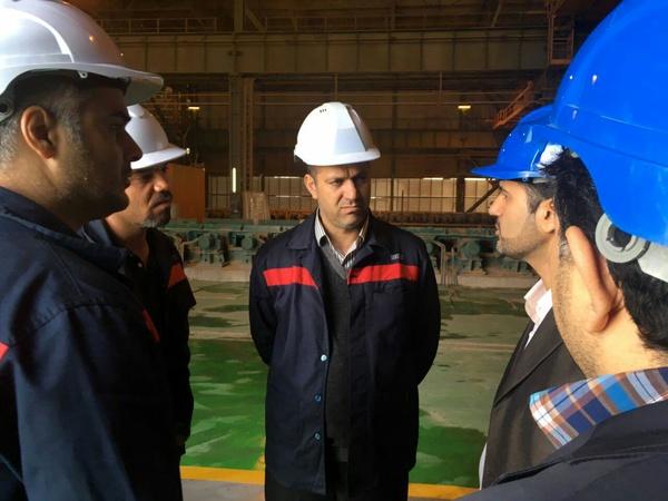 دستیابی ایران به فناوری تولید انبوه ورقهای API محیطهای ترش نفت و گاز
