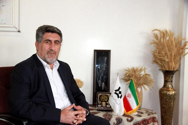 مدیرعامل شرکت بازرگانی دولتی ایران استعفا کرد
