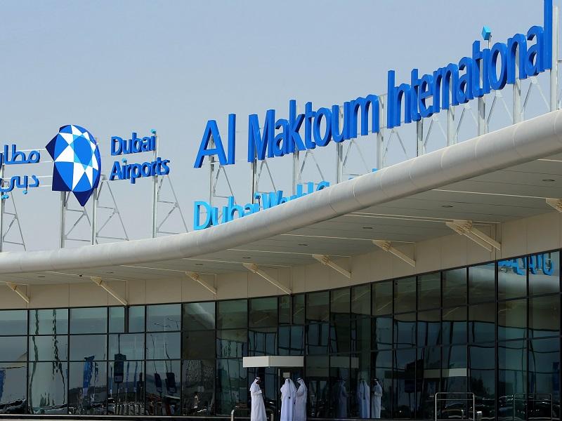 فرودگاههای دوبی توسعه مییابند