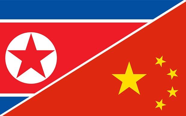 فعالیت مشترک چین و کره شمالی با وجود تحریمها