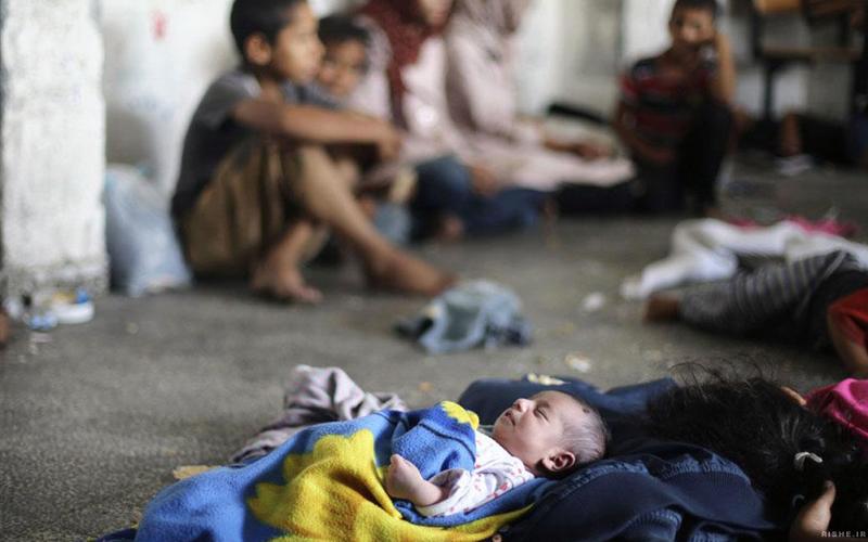 ۲ میلیارد نفر در فقر زندگی میکنند
