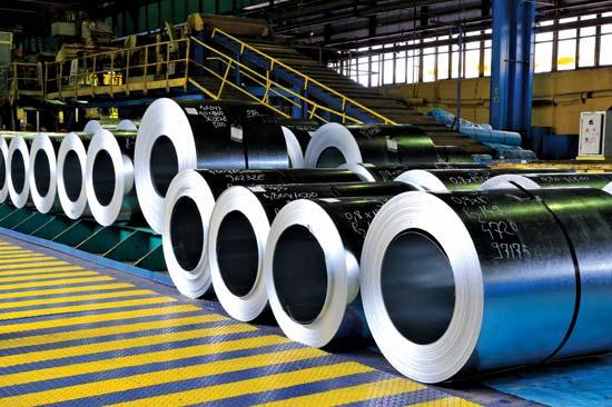 تعویق تصمیمگیری اتحادیه اروپا برای افزایش تعرفه واردات فولاد از ایران