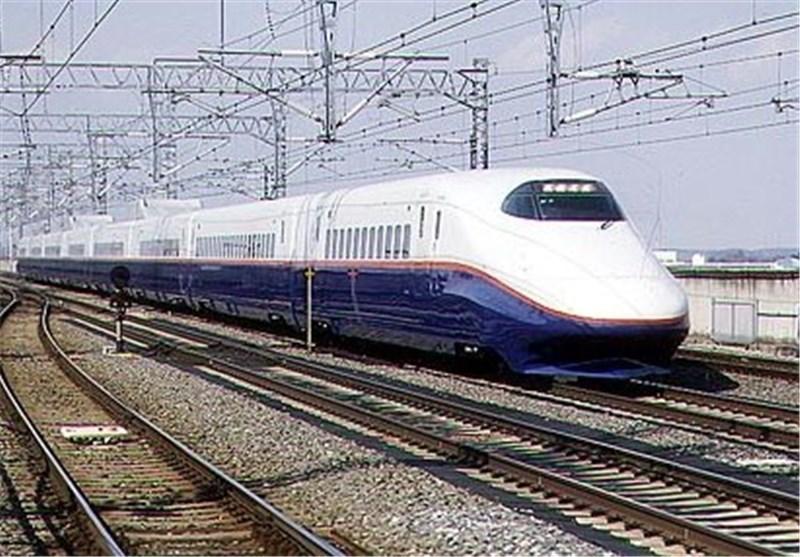 امضای قرارداد راهآهن برقی تهران-مشهد