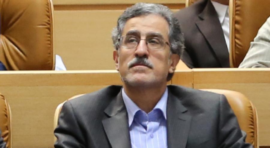افتتاح مرکز داوری اتاق بازرگانی تهران