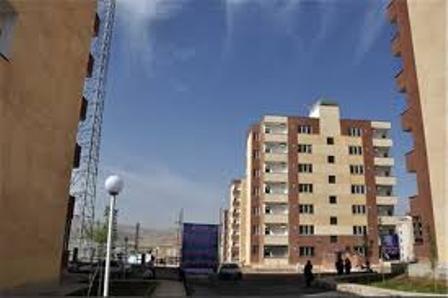 امضای تفاهمنامه همکاری برای ساخت مسکن ویژه اقشار کمدرآمد