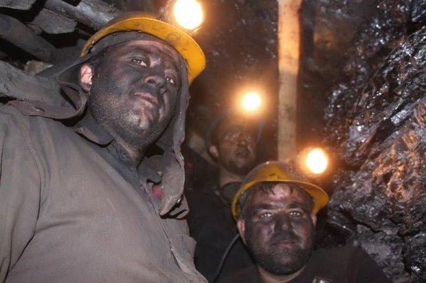 معدن طزره دامغان حادثه آفرید/ یک کارگر جان باخت