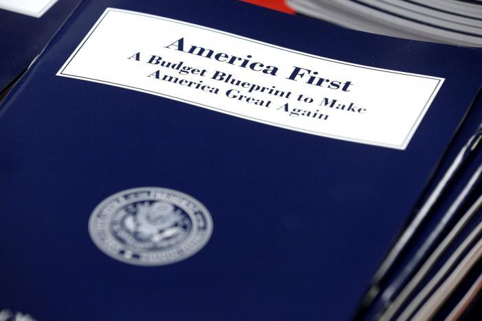 توافق کنگره آمریکا با لایحه بودجه یک تریلیون دلاری