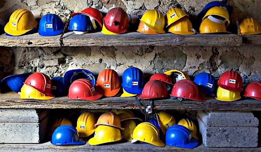 نگاهی به حوادث معدن در جهان