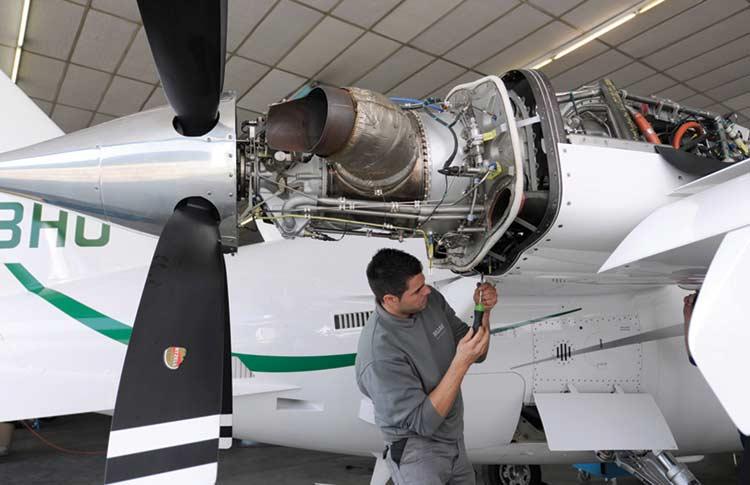 بازار جهانی اویونیک همتراز بازار فروش هواپیماهای تجاری