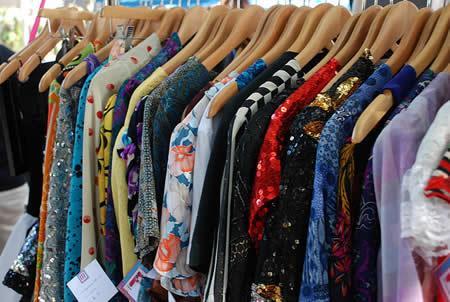 واردات پوشاک 78 میلیاردی شد