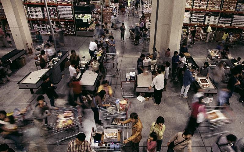 ژاپن با کمبود نیروی کار مواجه است