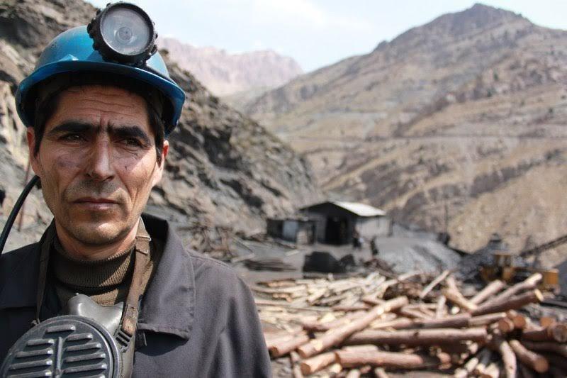 انتظار کارگران فصلی معدن آقدره سه روزه شد