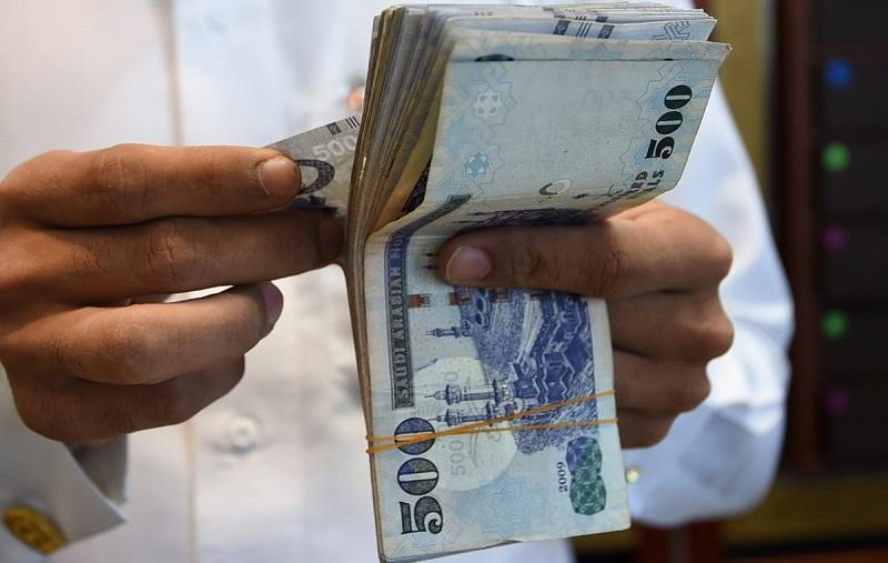 کاهش بیسابقه ذخایر ارزی عربستان
