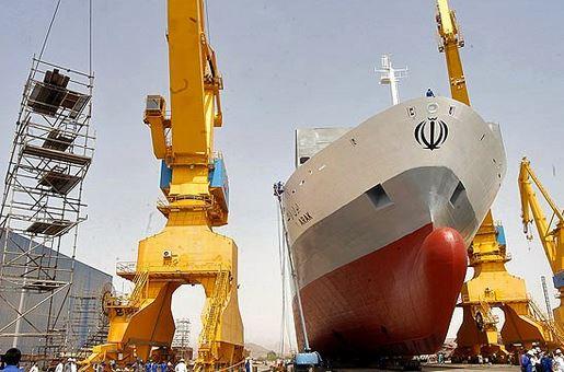 تسهیلات تا سقف ۲۰ میلیارد تومان برای ساخت شناورهای دریایی