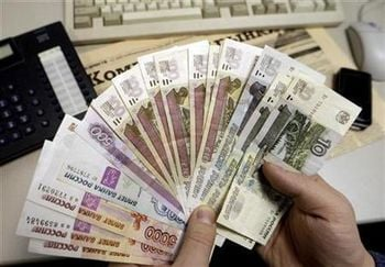 نرخ مالیاتها در روسیه افزایش مییابد