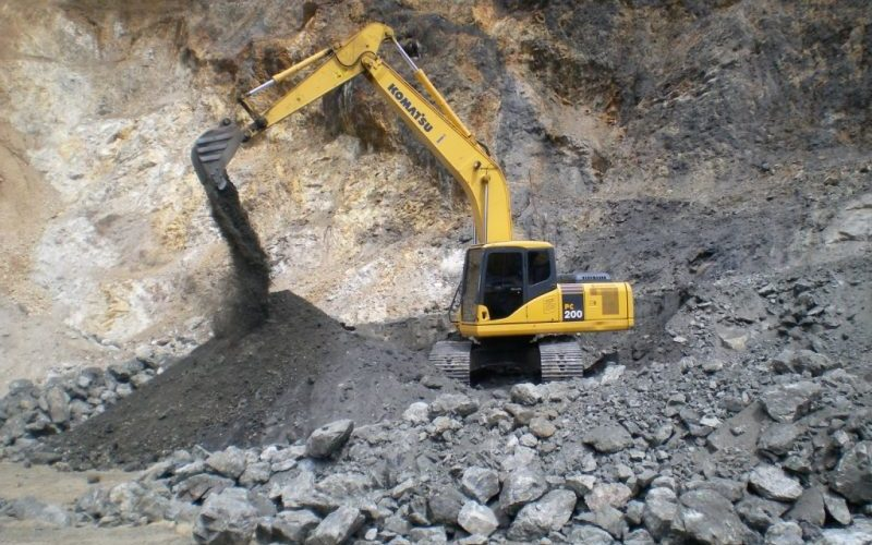 رشد تولید و افت قیمت کنسانتره سنگآهن