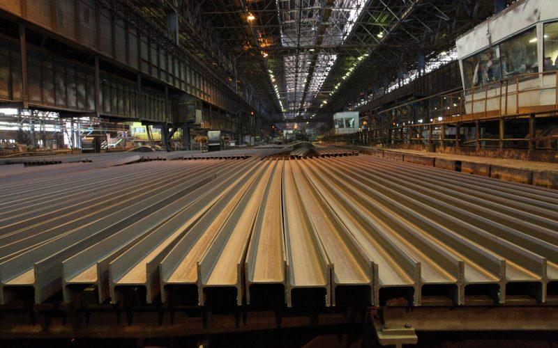 صف محمولههای صادراتی ذوبآهن به ۶ کیلومتر رسیده است