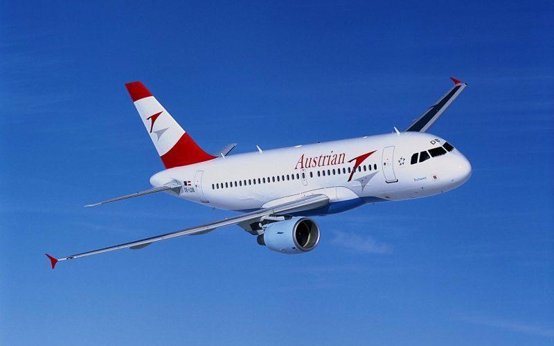 برنامه اتریشیها برای افزایش پروازها به ایران